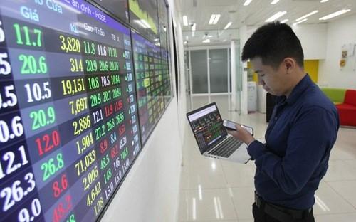Hai kịch bản cho thị trường chứng khoán Việt Nam tháng 5