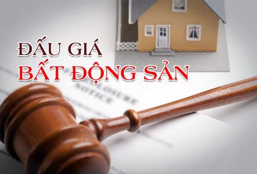 DATC bán tài sản tại nhóm Công ty Thiên Mã