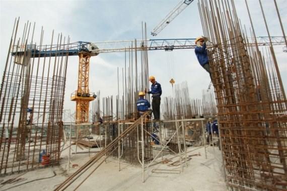 Giảm 50% một số loại phí, lệ phí trong lĩnh vực xây dựng