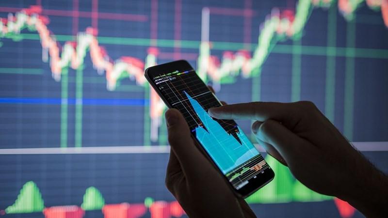 Thị trường rung lắc trước áp lực kháng cự