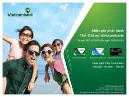 Vietcombank Connect 24 chip contactless nhận danh hiệu Sao Khuê năm 2020