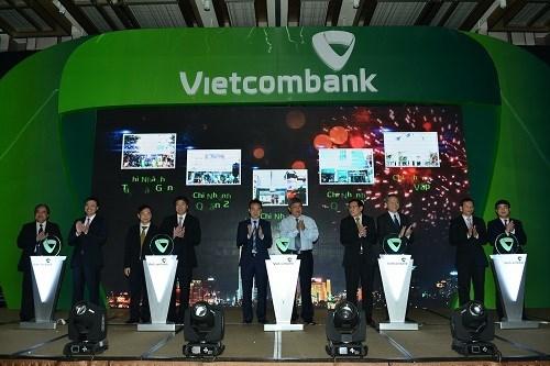 Vietcombank Sài Gòn góp sức trong sự phát triển của Thành phố mang tên Bác