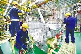 Thực trạng năng lực cạnh tranh của doanh nghiệp Việt Nam