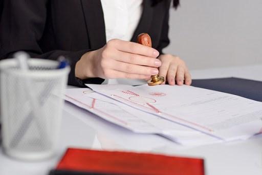 Lựa chọn tổ chức bán đấu giá tài sản