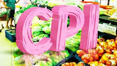 CPI tháng 7/2020 tăng 0,4% so với tháng 6