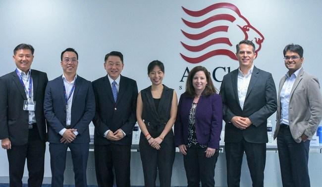 Vietcombank sẵn sàng đồng hành cùng các doanh nghiệp Mỹ