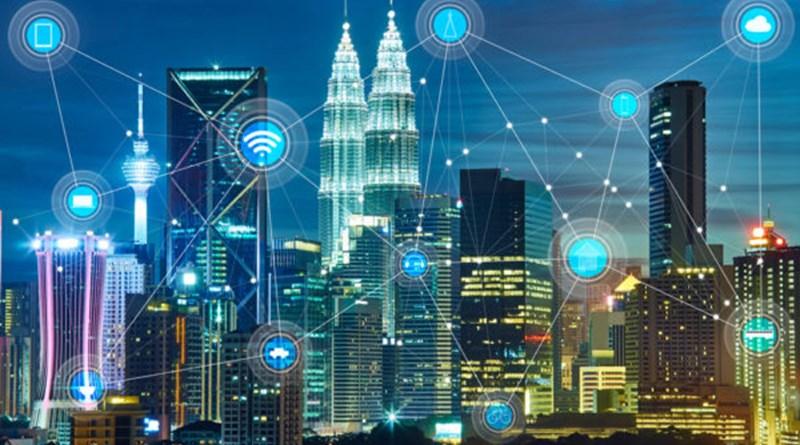 Phát triển đô thị thông minh tại Việt Nam và những yêu cầu đặt ra