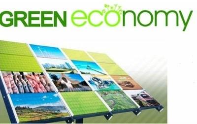 Xu hướng phát triển kinh tế xanh ở Việt Nam