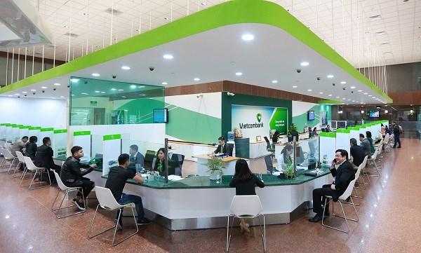 Vietcombank là ngân hàng nộp thuế lớn nhất Việt Nam
