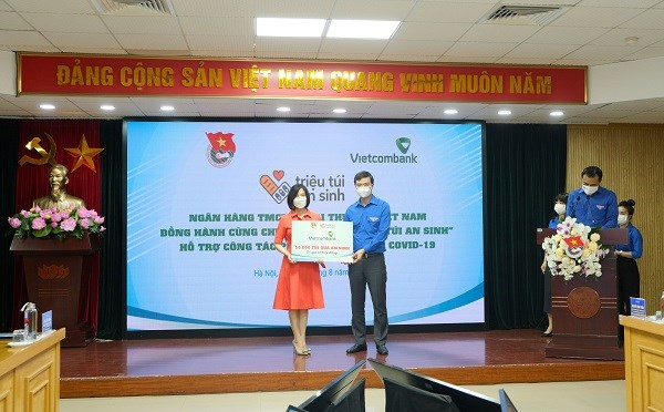 Vietcombank chủ động thực hiện thắng lợi