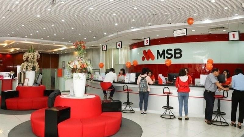DATC bán đấu giá trên 4,03 triệu cổ phần MSB