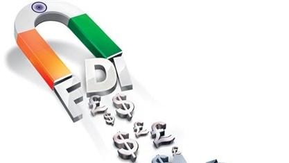 11 tháng đầu năm, thu hút 30,8 tỷ USD vốn FDI