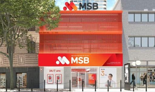 2 nhà đầu tư đăng ký mua cổ phần MSB từ DATC