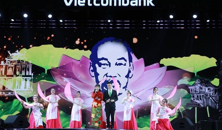 Giữ gìn, phát triển văn hóa Vietcombank dưới ánh sáng tư tưởng Hồ Chí Minh
