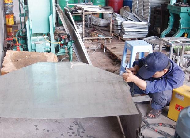 Quỹ hỗ trợ doanh nghiệp nhỏ và vừa: Dự kiến ra mắt trong năm 2012