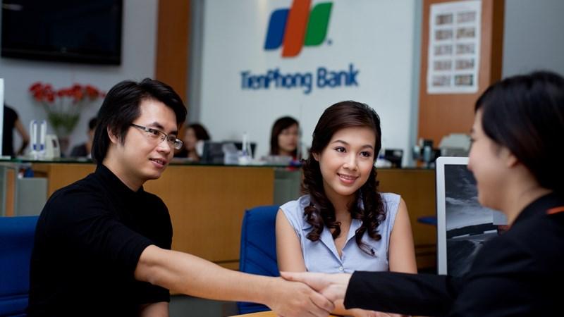 TienPhong Bank tham gia thị trường vàng