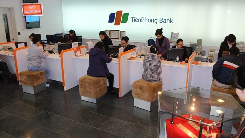 TienPhong Bank chính thức kinh doanh vàng vật chất