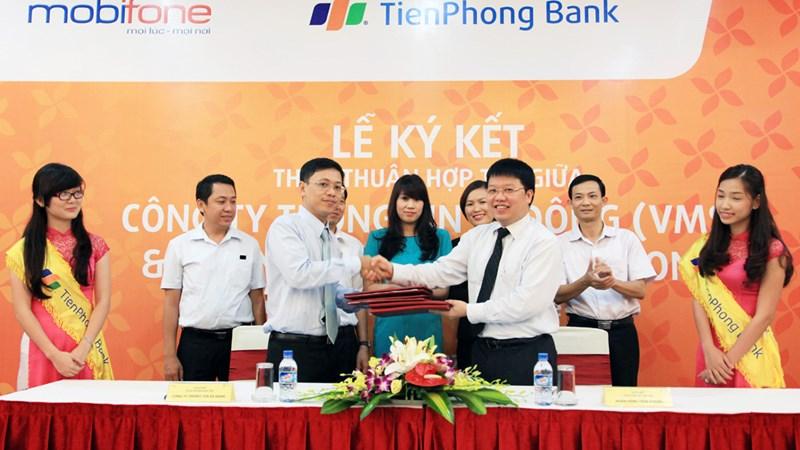 TienPhong Bank và MobiFone hợp tác khuyến mại hè cho khách hàng