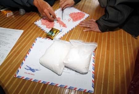 Hải quan Bình Dương: Mở đợt cao điểm phòng chống ma túy