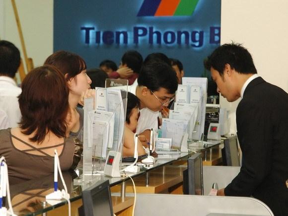 """TienPhong Bank: """"Đăng ký eBank – Rinh nhanh giải thưởng"""""""