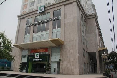 Vietcombank Hà Nội: 30 năm, một chặng đường phát triển