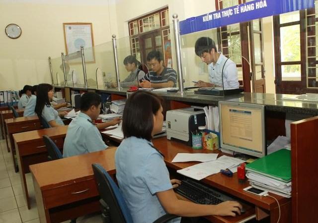 Hải quan Bắc Ninh: Quyết liệt thực hiện nhiệm vụ năm 2016