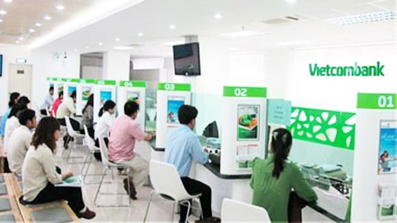 """Vietcombank triển khai Chương trình """"Nhận vạn niềm vui từ Moneygram"""