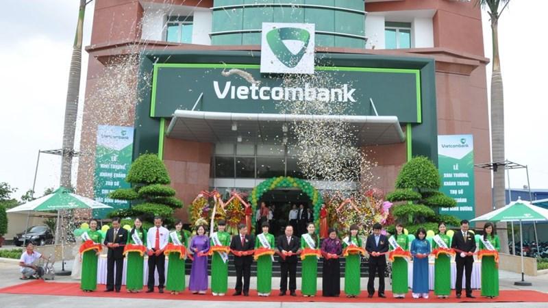 Vietcombank Hải Dương tổ chức ngày hội văn hóa 2016
