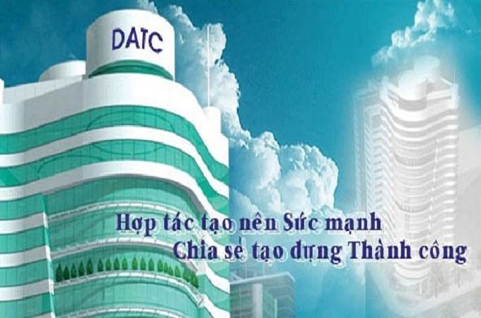 DATC thoái vốn tại Công ty Cổ phần Bắc Trung Bộ