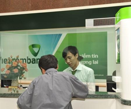 Vietcombank giảm lãi suất hỗ trợ khách hàng bị thiệt hại do cá chết