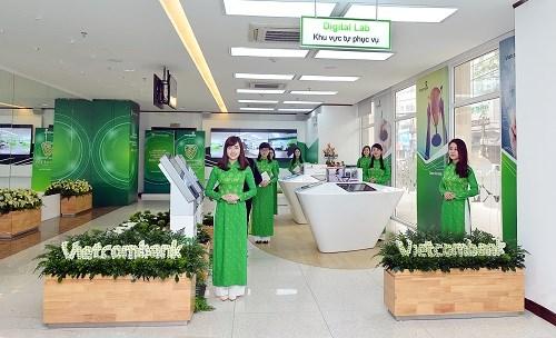 Bí kíp thành công của Vietcombank