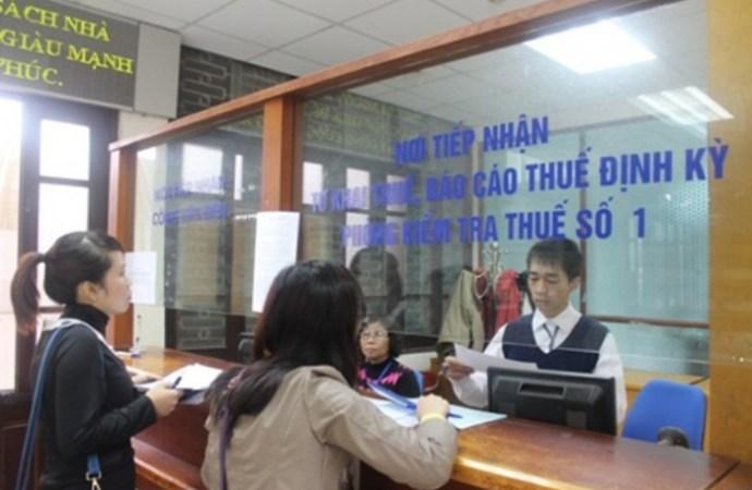 Cục thuế TP. Hà Nội: Mạnh tay với nợ thuế