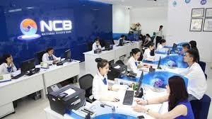 Tổng tài sản NCB tăng 47% so với cùng kỳ năm 2015