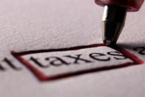 Đề xuất xóa nợ 7.963 tỷ đồng tiền thuế