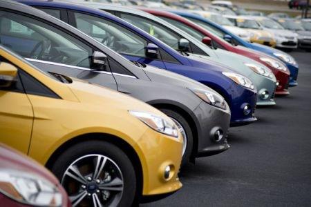 Việt Nam: 7 tháng tiêu thụ 163.867 xe ô tô