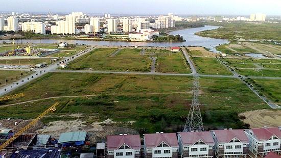Thêm nhiều cải cách trong đấu giá quyền sử dụng đất thuê