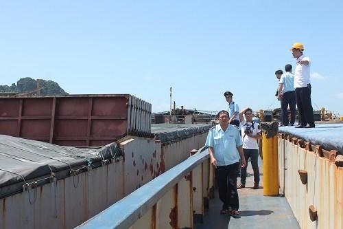 Buôn lậu khoáng sản: Nhận diện hành vi và biện pháp ngăn chặn