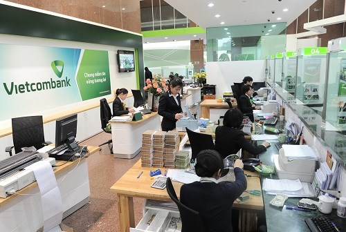 Vietcombank - Ngân hàng có chất lượng tài sản tốt nhất