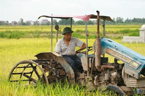 Nâng cao hiệu quả nguồn vốn đầu tư vào nông nghiệp