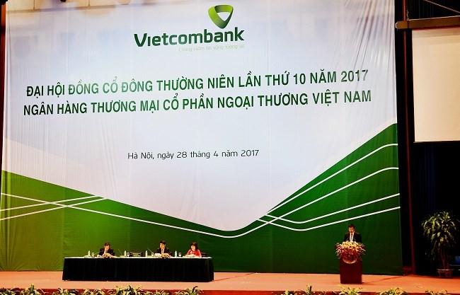 Vietcombank: Tiếp tục nâng cao năng lực cạnh tranh