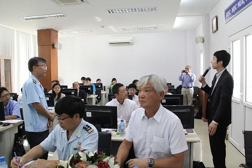 Chuyên nghiệp hóa phục vụ doanh nghiệp