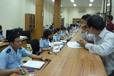 Cung cấp thông tin cho Hải quan: Lợi ích kép cho doanh nghiệp