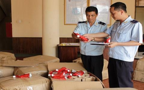 Siết chặt kiểm tra, giám sát tiền chất xuất nhập khẩu