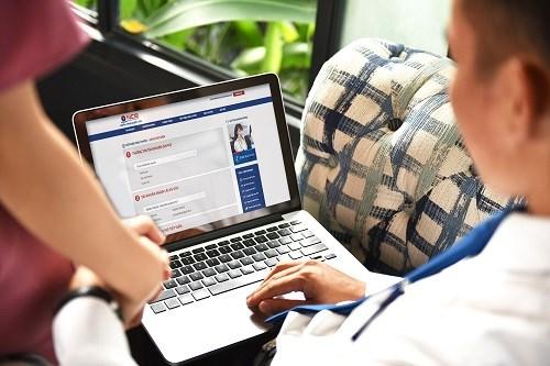 Tiết kiệm trực tuyến có thực sự an toàn và tiện lợi?