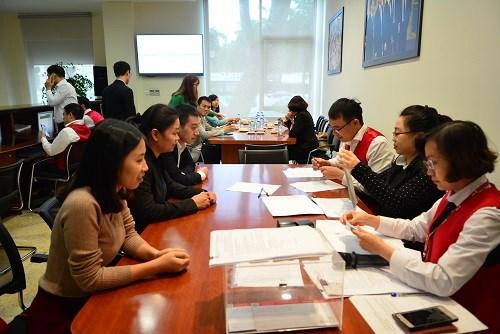 Vietcombank bán hết trên 13,2 triệu cổ phần Ngân hàng Sài Gòn Công thương