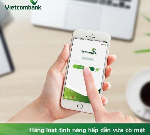 Xu hướng Mobile Payment và sự chuyển dịch của Vietcombank