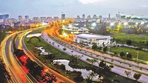Standard Chartered: Năm 2018, tăng trưởng GDP Việt Nam sẽ đạt 6,8%