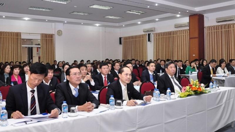DATC khẳng định vai trò quan trọng trên thị trường mua bán nợ