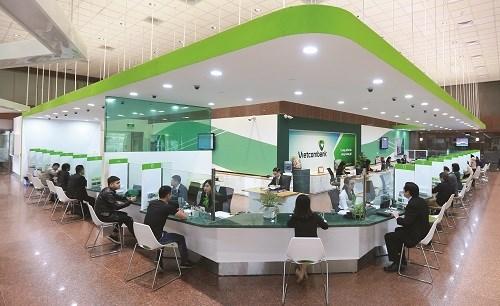 Vietcombank - Nơi làm việc tốt nhất Việt Nam