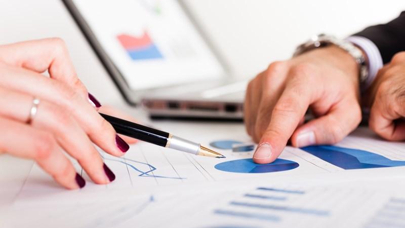 Doanh thu từ hoạt động mua bán nợ của DATC tăng 25%
